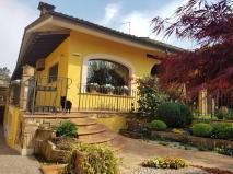 casa/villa ville unifamiliari in vendita Roma in via merano EUR