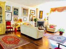 appartamento 5 locali in vendita Roma in EUR