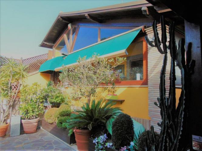 villette quadrifamiliari in vendita Roma in via u. giordano € 390.000 EUR