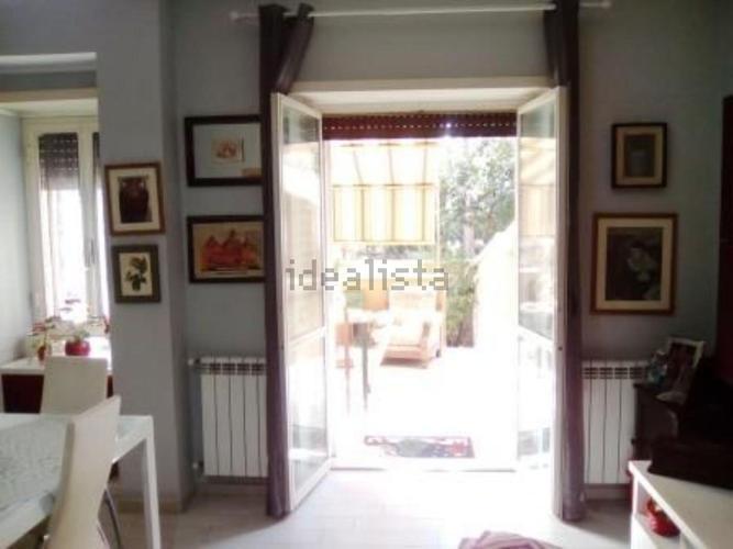 appartamento in vendita Roma in € 250.000 EUR