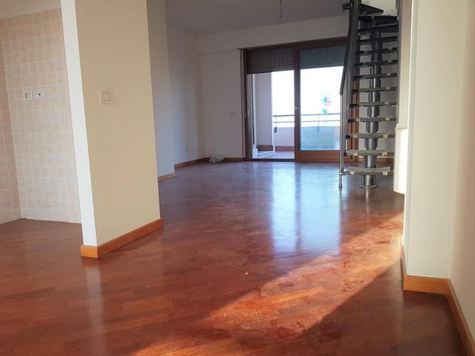 attico in vendita Roma in Via di Acilia 221 € 405 EUR