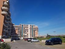 appartamento attico in vendita Roma in Via di Acilia 221 EUR