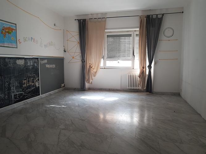 quadrilocale in vendita Roma in via Carlo Citerni € 390.000 EUR