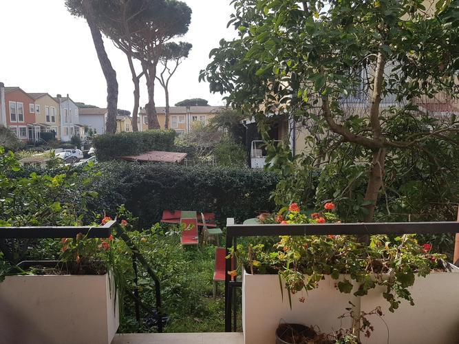 villette a schiera in vendita Roma in via Pindaro € 350.000 EUR