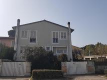 casa/villa villette a schiera in vendita Roma in via Pindaro EUR